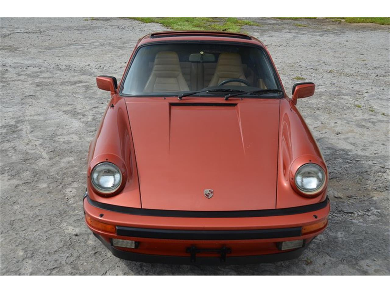 Large Picture of 1984 Porsche 911 located in Tennessee - $42,500.00 Offered by Frazier Motor Car Company - PX8U