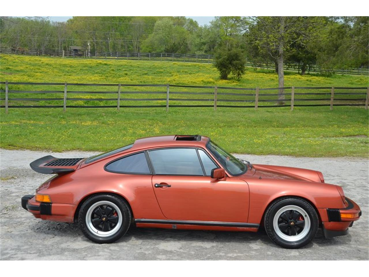 Large Picture of '84 911 located in Lebanon Tennessee - $42,500.00 Offered by Frazier Motor Car Company - PX8U