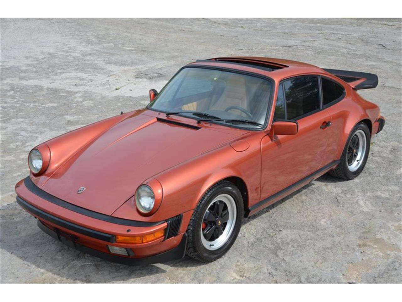 Large Picture of 1984 Porsche 911 - $42,500.00 Offered by Frazier Motor Car Company - PX8U