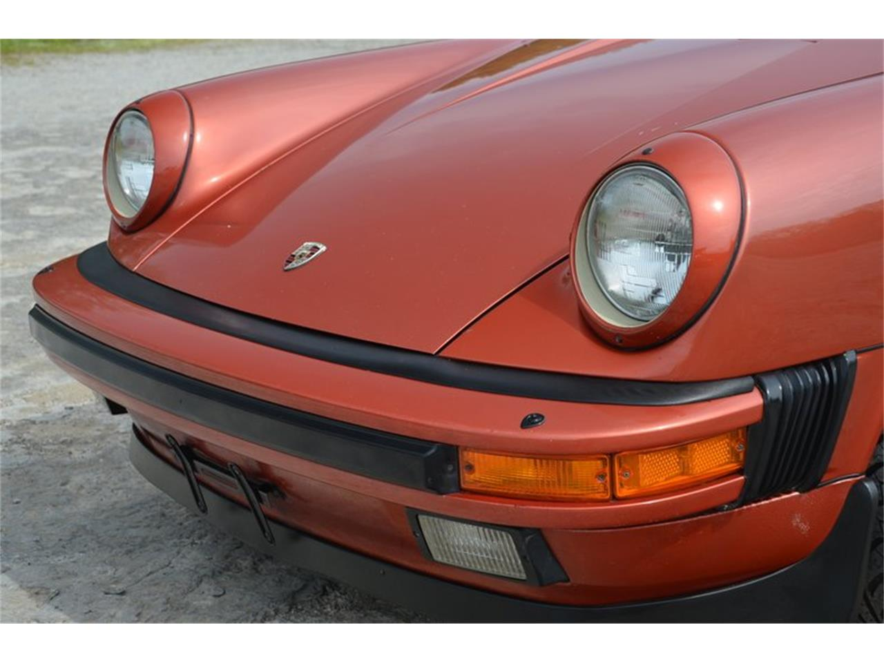Large Picture of '84 Porsche 911 - $42,500.00 Offered by Frazier Motor Car Company - PX8U