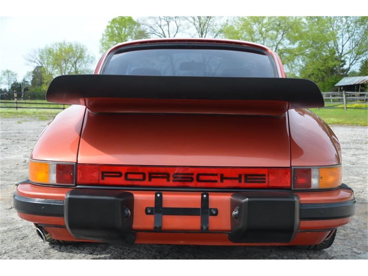 Large Picture of 1984 911 located in Lebanon Tennessee - $42,500.00 Offered by Frazier Motor Car Company - PX8U