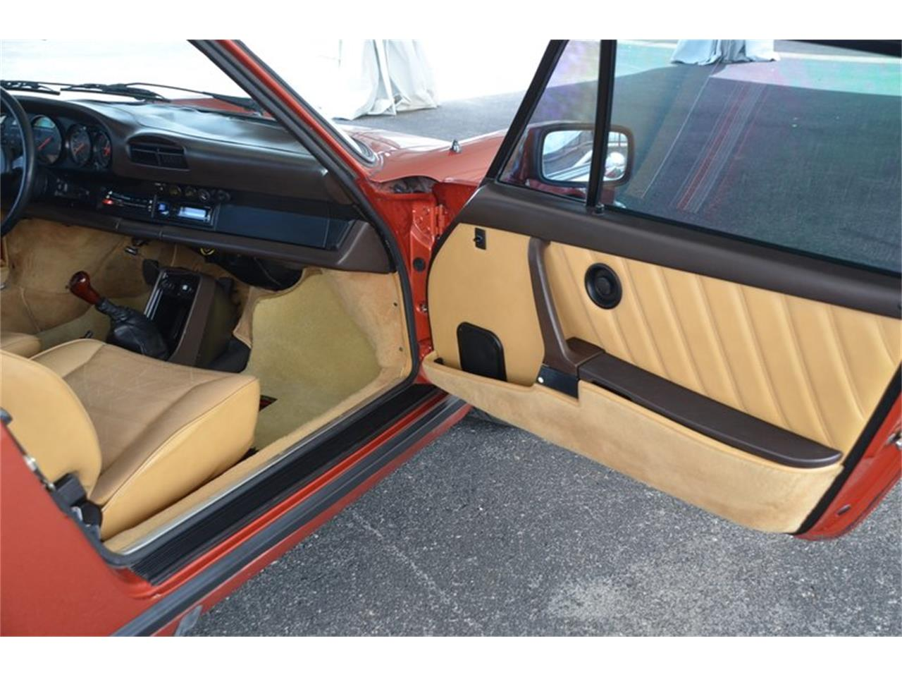 Large Picture of '84 911 - $42,500.00 Offered by Frazier Motor Car Company - PX8U