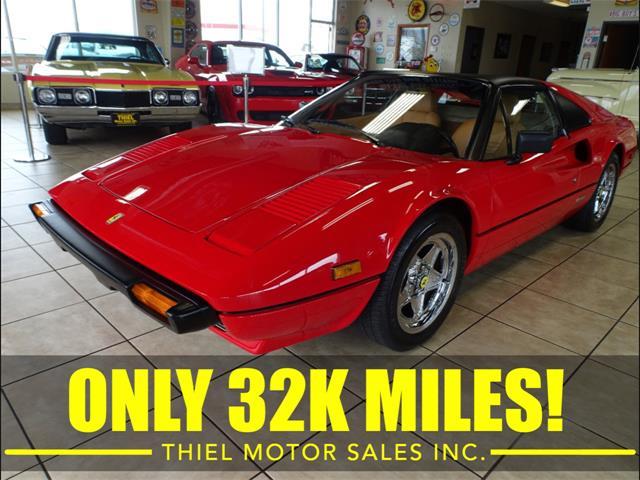 Picture of '81 Ferrari 308 located in Iowa - $59,997.00 - PX8Y