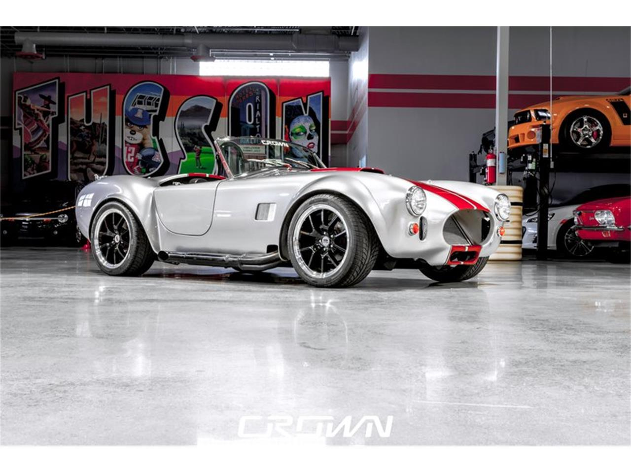 Large Picture of Classic 1965 Cobra Offered by Crown Concepts LLC - PX91
