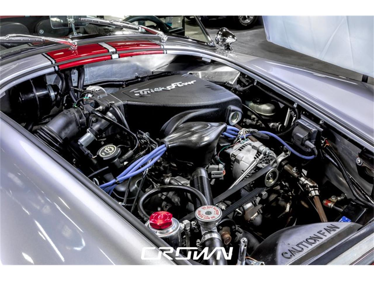 Large Picture of 1965 Factory Five Cobra located in Tucson Arizona Offered by Crown Concepts LLC - PX91