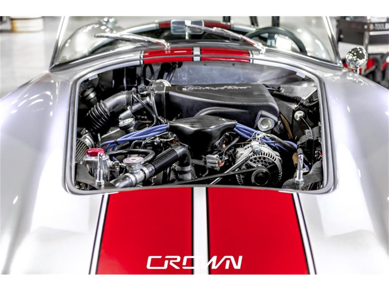Large Picture of Classic 1965 Factory Five Cobra located in Arizona - $39,929.00 Offered by Crown Concepts LLC - PX91