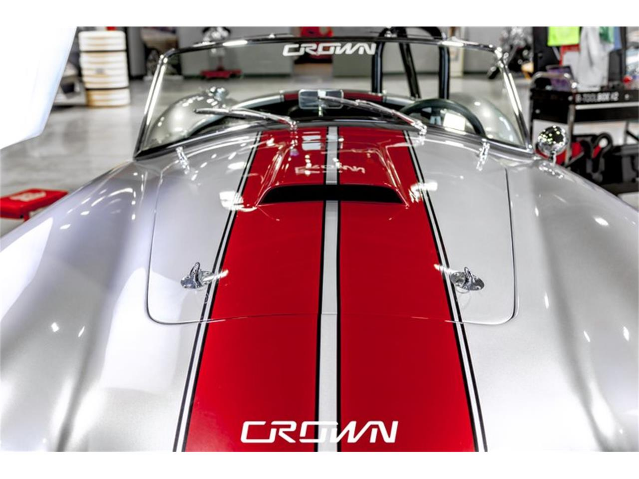 Large Picture of 1965 Factory Five Cobra - $39,929.00 Offered by Crown Concepts LLC - PX91