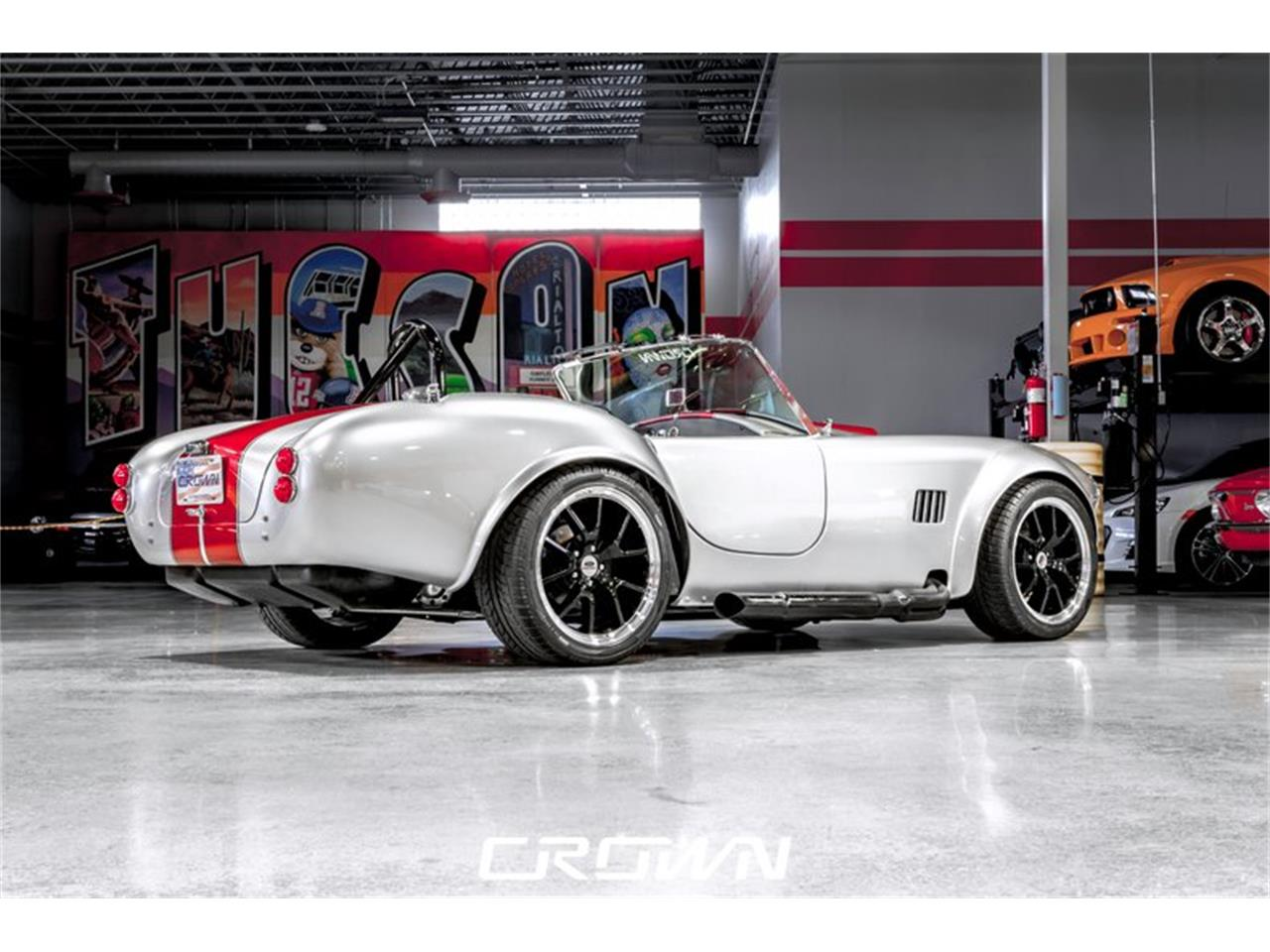 Large Picture of Classic '65 Cobra located in Arizona Offered by Crown Concepts LLC - PX91