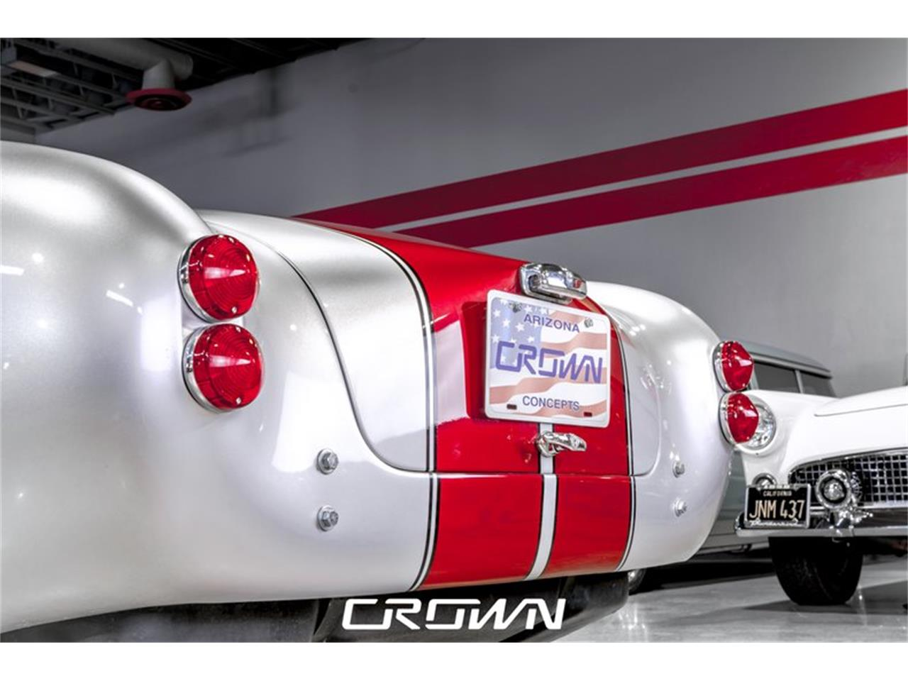Large Picture of 1965 Factory Five Cobra - PX91