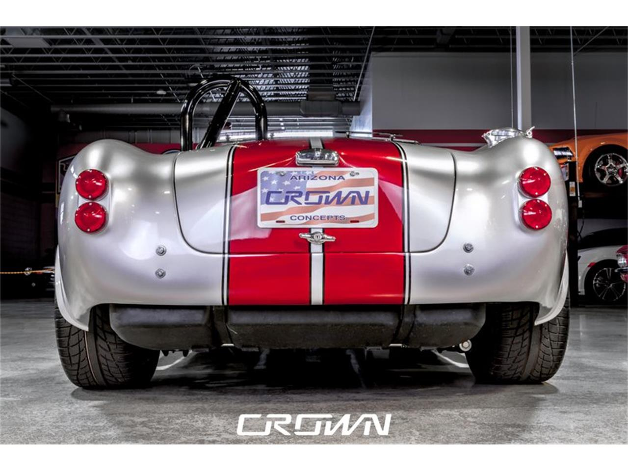 Large Picture of '65 Cobra located in Arizona - $39,929.00 - PX91