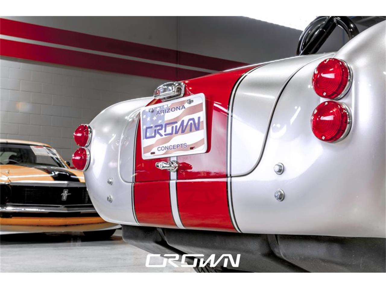 Large Picture of Classic 1965 Cobra located in Arizona - $39,929.00 Offered by Crown Concepts LLC - PX91