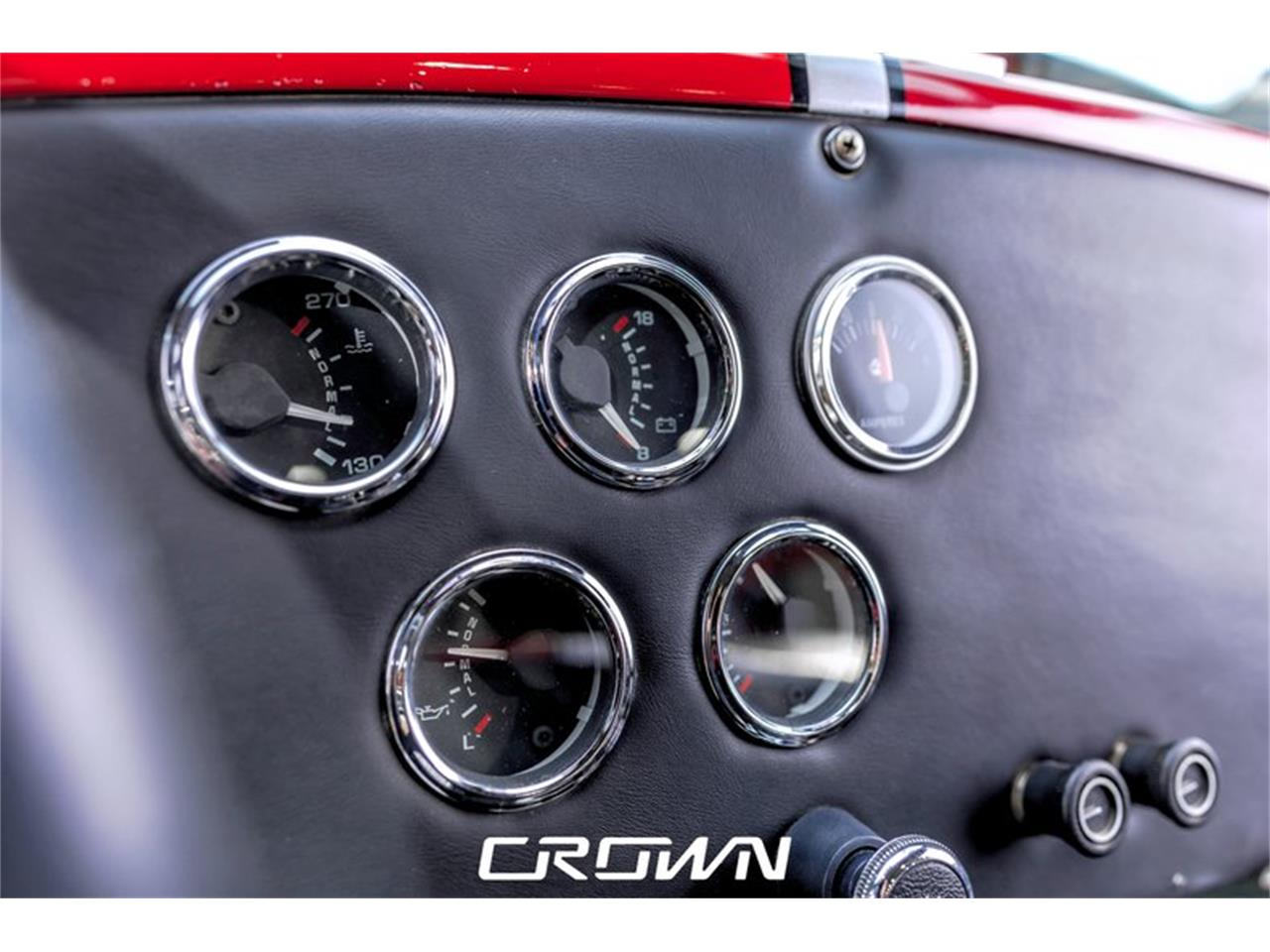 Large Picture of '65 Factory Five Cobra located in Arizona Offered by Crown Concepts LLC - PX91