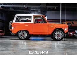Picture of '72 Bronco - PX95