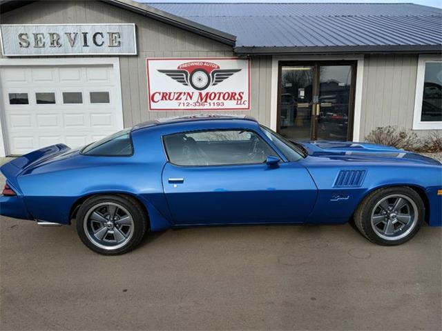Picture of 1978 Chevrolet Camaro located in Iowa Offered by  - PX97