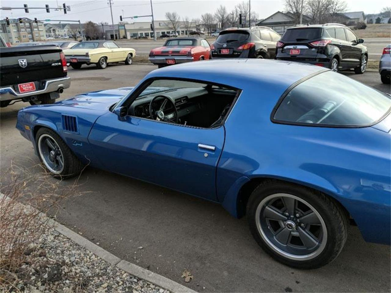Large Picture of '78 Camaro Offered by Cruz'n Motors - PX97