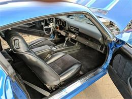 Picture of 1978 Chevrolet Camaro located in Iowa Auction Vehicle Offered by Cruz'n Motors - PX97