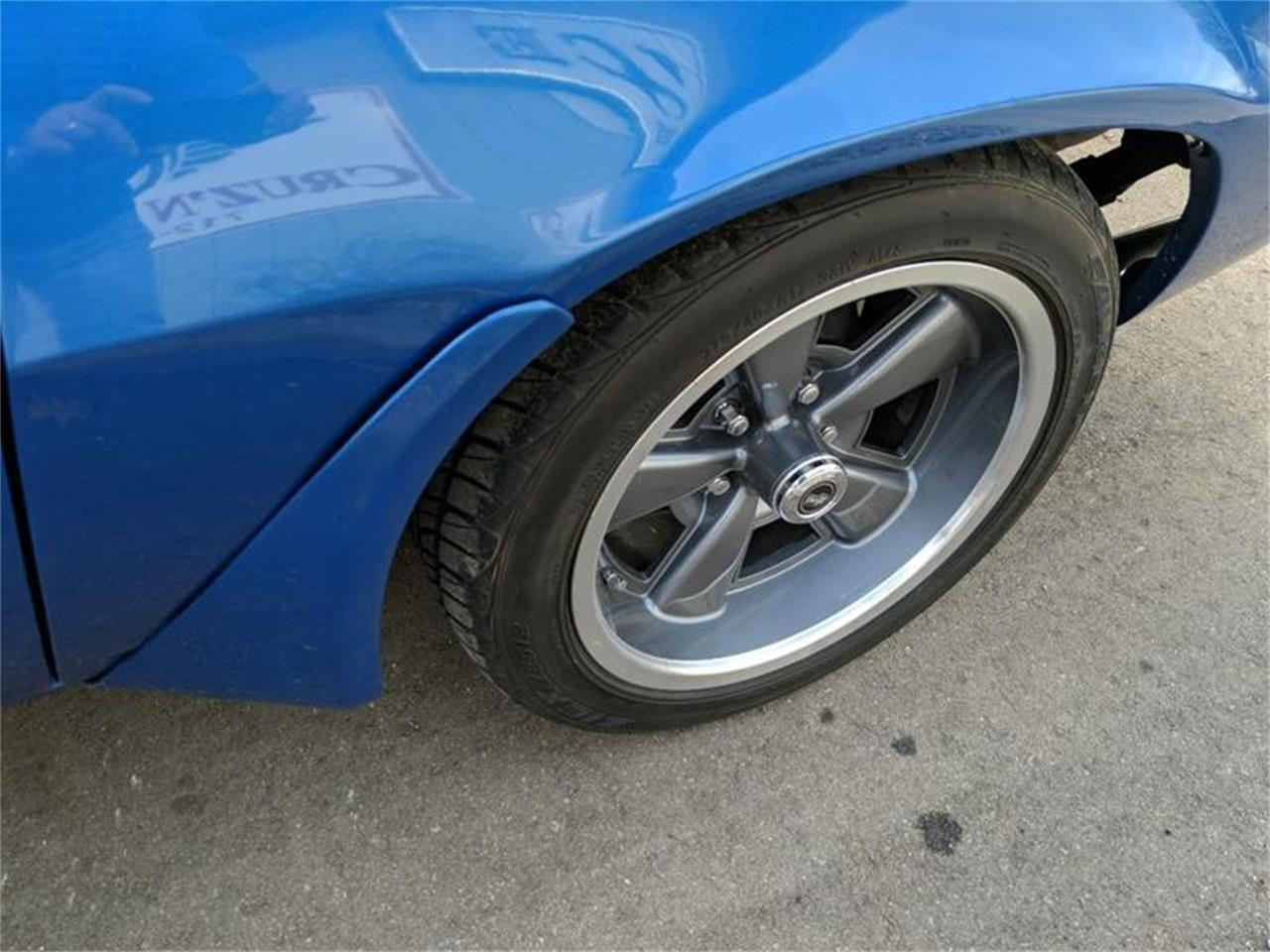 Large Picture of '78 Chevrolet Camaro - PX97