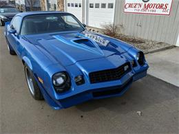 Picture of 1978 Camaro Offered by Cruz'n Motors - PX97