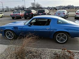 Picture of 1978 Camaro Auction Vehicle Offered by Cruz'n Motors - PX97