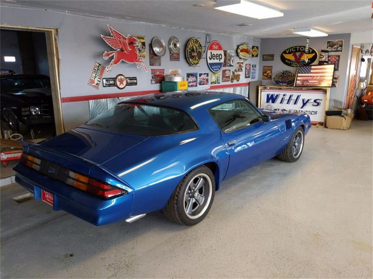 Large Picture of 1978 Chevrolet Camaro located in Spirit Lake Iowa - $20,995.00 - PX97