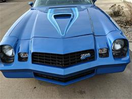 Picture of 1978 Chevrolet Camaro Auction Vehicle - PX97