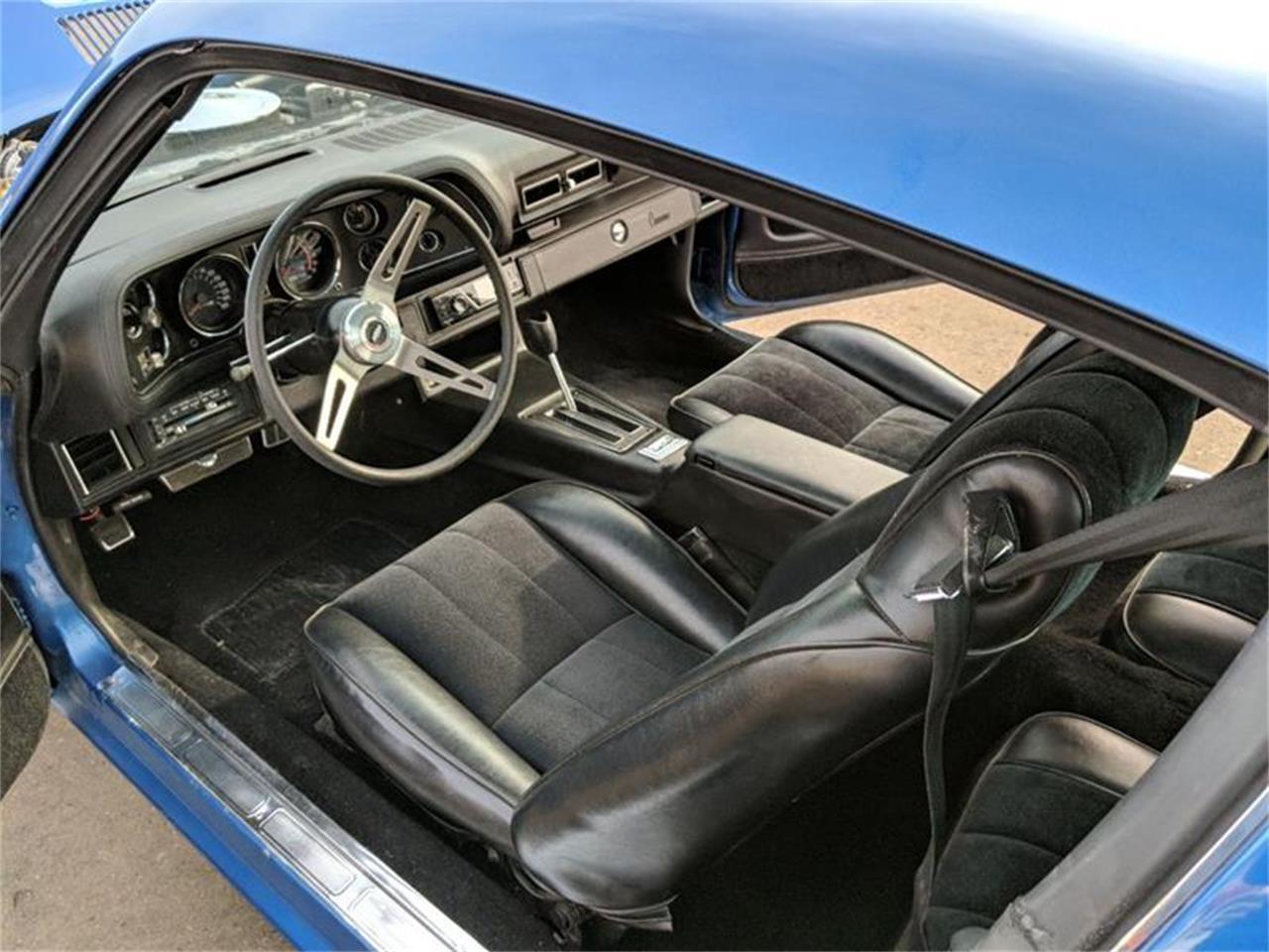 Large Picture of '78 Camaro located in Spirit Lake Iowa - PX97