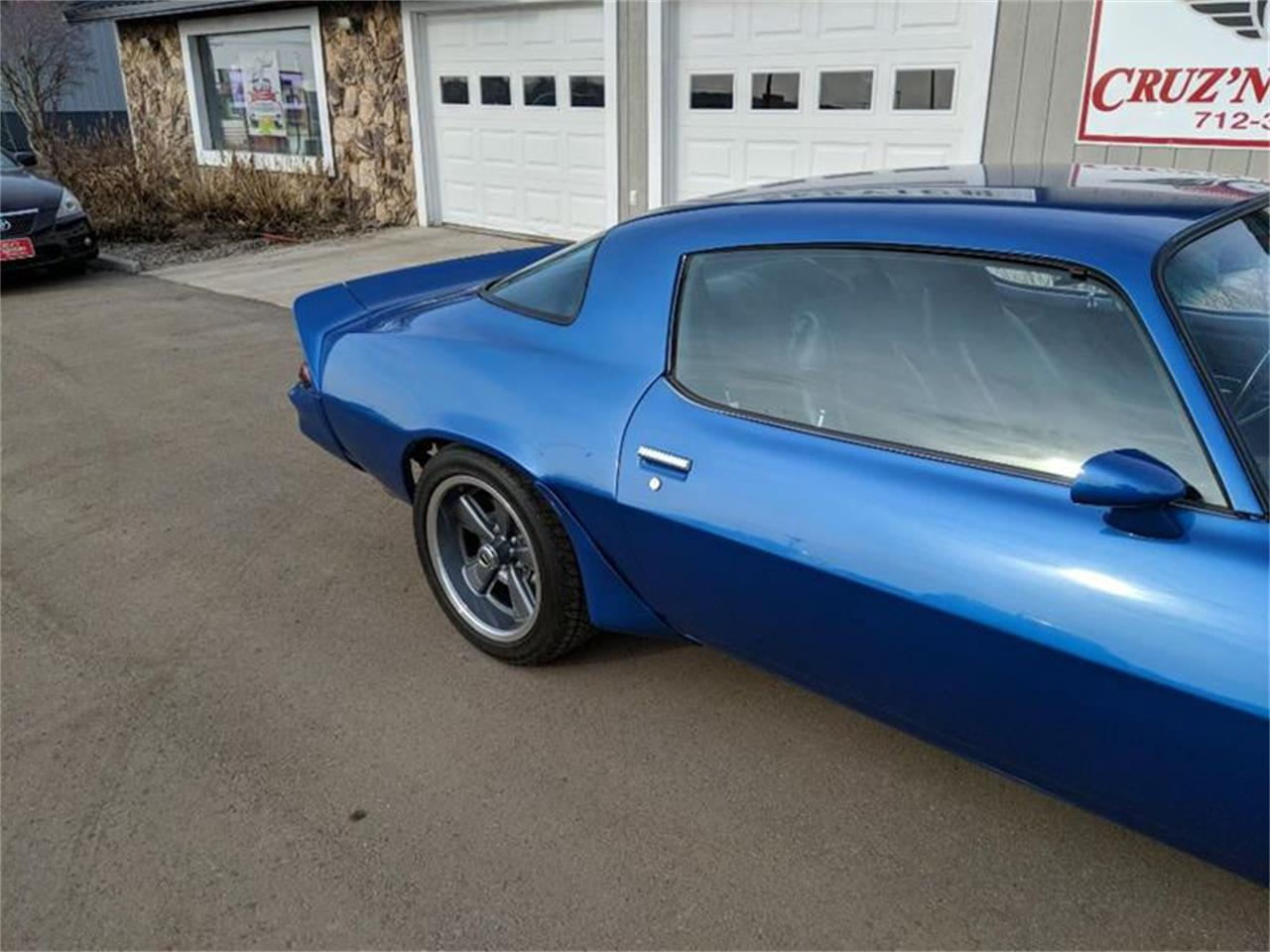Large Picture of 1978 Camaro located in Iowa - PX97