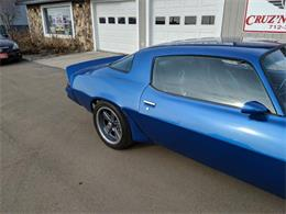 Picture of 1978 Chevrolet Camaro Offered by Cruz'n Motors - PX97