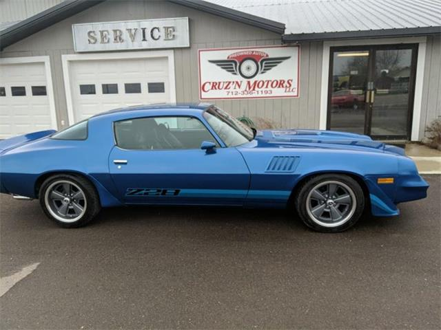 Picture of 1978 Camaro Auction Vehicle Offered by  - PX97