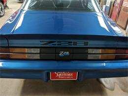 Picture of 1978 Chevrolet Camaro located in Iowa Auction Vehicle - PX97