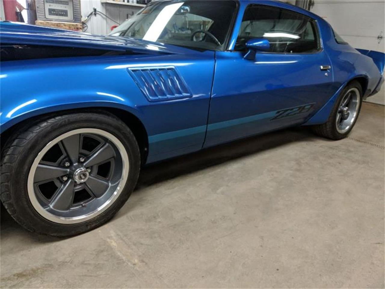 Large Picture of '78 Camaro - $20,995.00 Offered by Cruz'n Motors - PX97