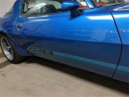 Picture of 1978 Chevrolet Camaro located in Spirit Lake Iowa - PX97