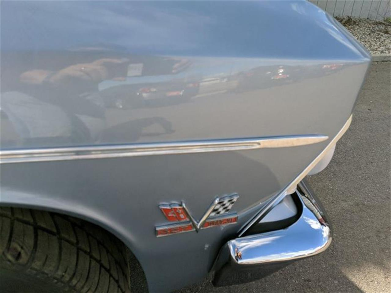 Large Picture of '66 Chevelle - PX9A