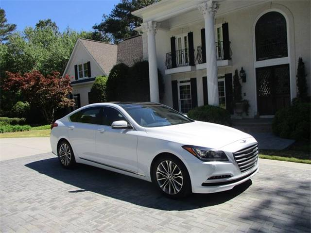 Picture of '15 Hyundai Genesis Offered by  - PX9B