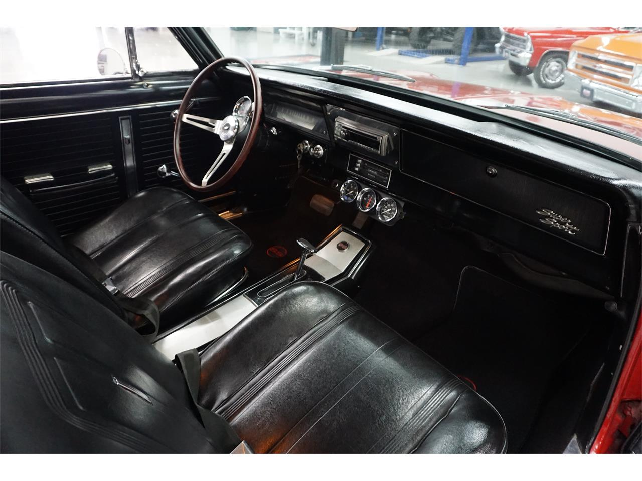 Large Picture of '66 Nova - PX9H