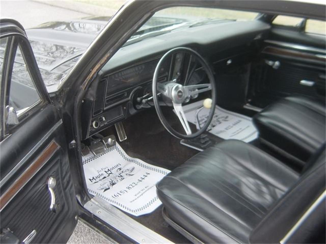 Large Picture of '70 Nova - PX9I