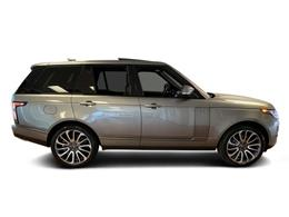 Picture of '19 Range Rover - PX9L