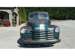 Picture of 1952 Chevrolet 3100 located in North Carolina - $10,995.00 - PX9M