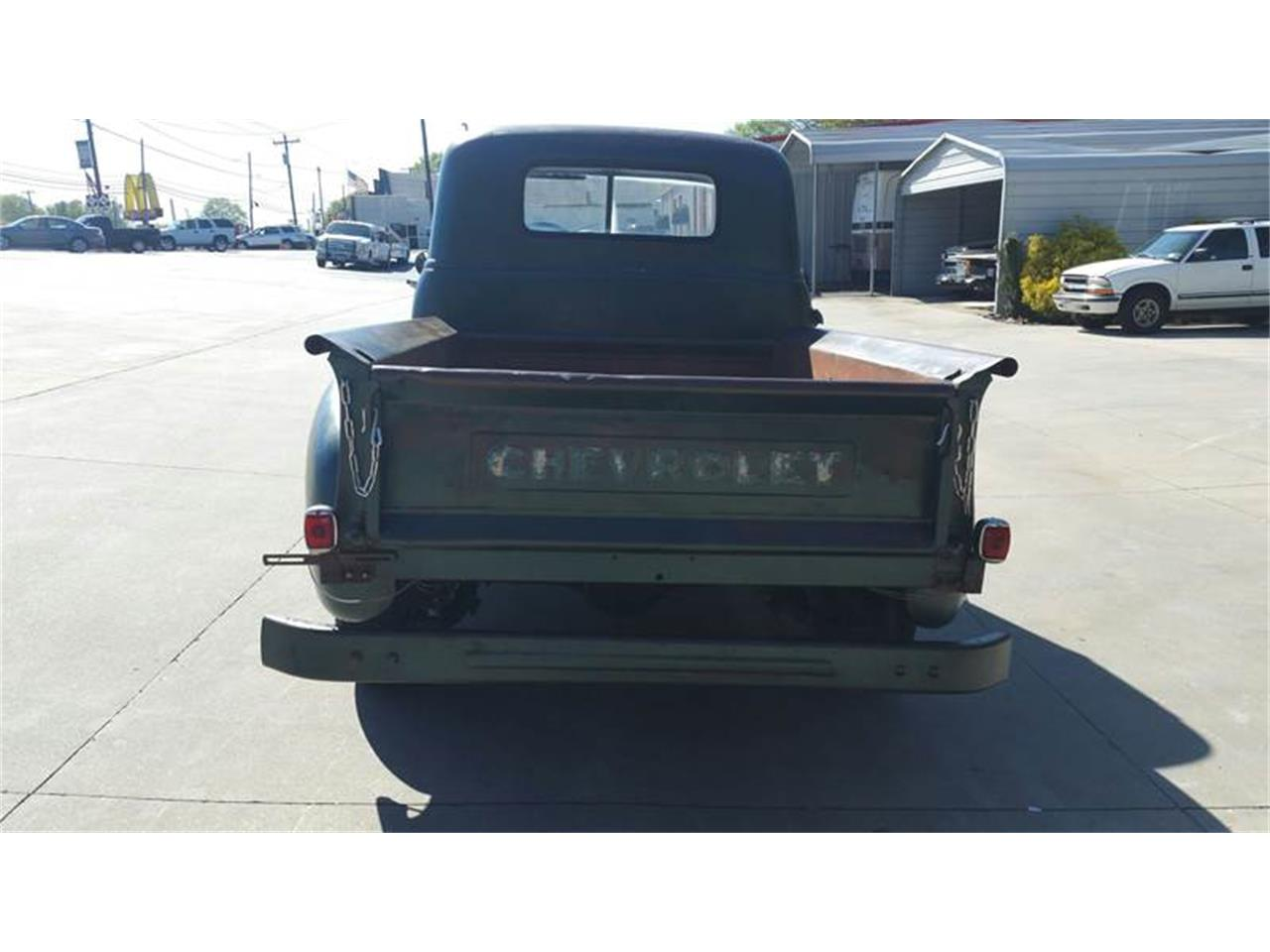 Large Picture of 1952 3100 Offered by Hoyle Auto Sales - PX9M