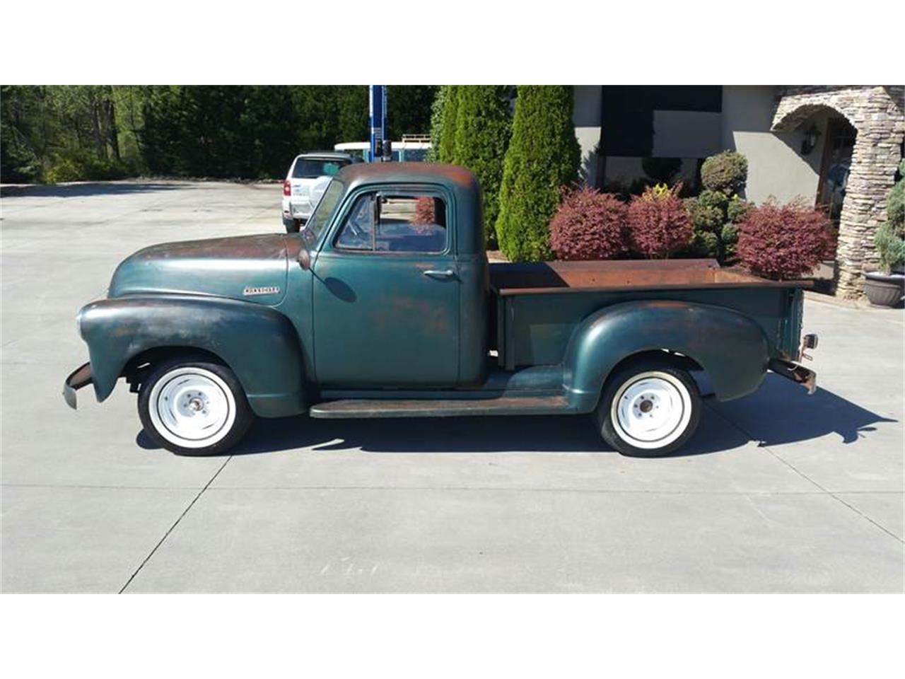 Large Picture of Classic 1952 3100 located in Taylorsville North Carolina - $10,995.00 - PX9M
