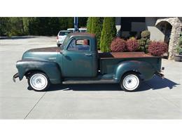 Picture of Classic '52 3100 located in North Carolina - $10,995.00 - PX9M