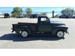 Picture of Classic 1952 Chevrolet 3100 located in North Carolina - PX9M
