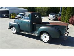 Picture of Classic 1952 Chevrolet 3100 located in North Carolina Offered by Hoyle Auto Sales - PX9M
