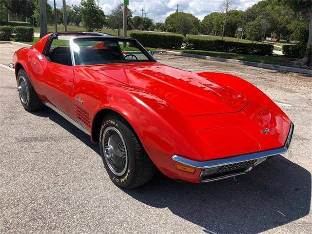 Picture of '70 Corvette - PX9P