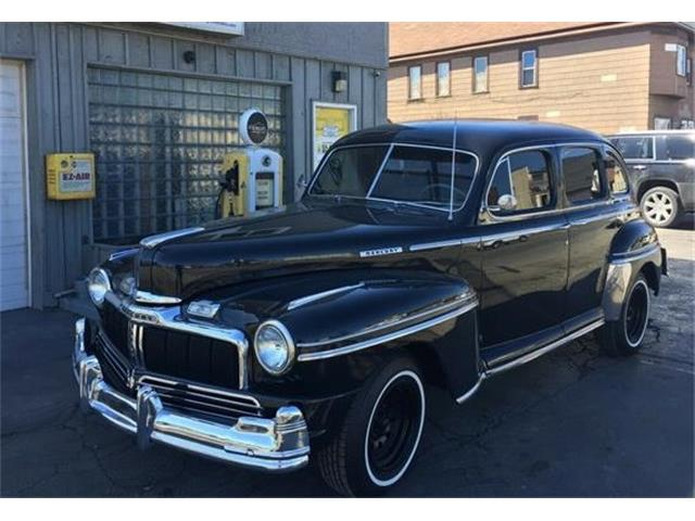Picture of Classic '48 Mercury Eight - $12,500.00 - PX9V