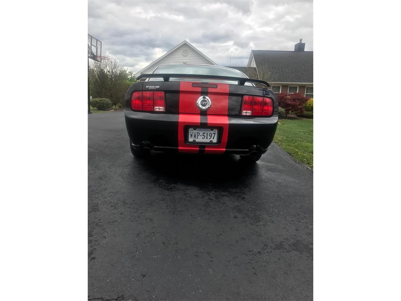 Large Picture of 2007 Ford Mustang GT Offered by a Private Seller - PX9X
