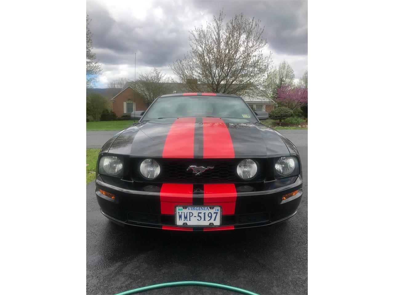 Large Picture of '07 Mustang GT - $20,000.00 - PX9X