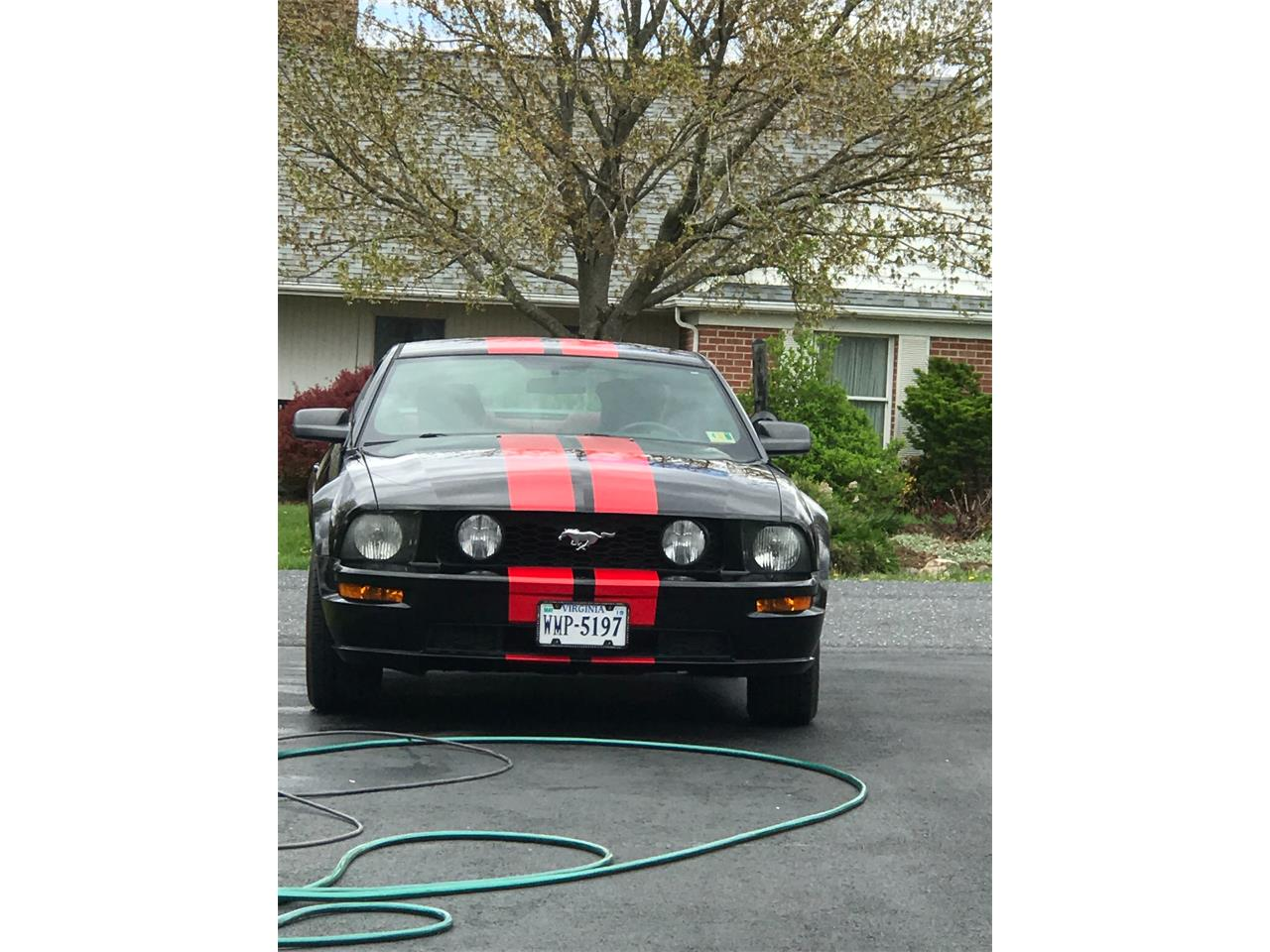 Large Picture of '07 Mustang GT - $20,000.00 Offered by a Private Seller - PX9X