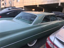 Picture of Classic '63 DeVille Offered by a Private Seller - PXA3