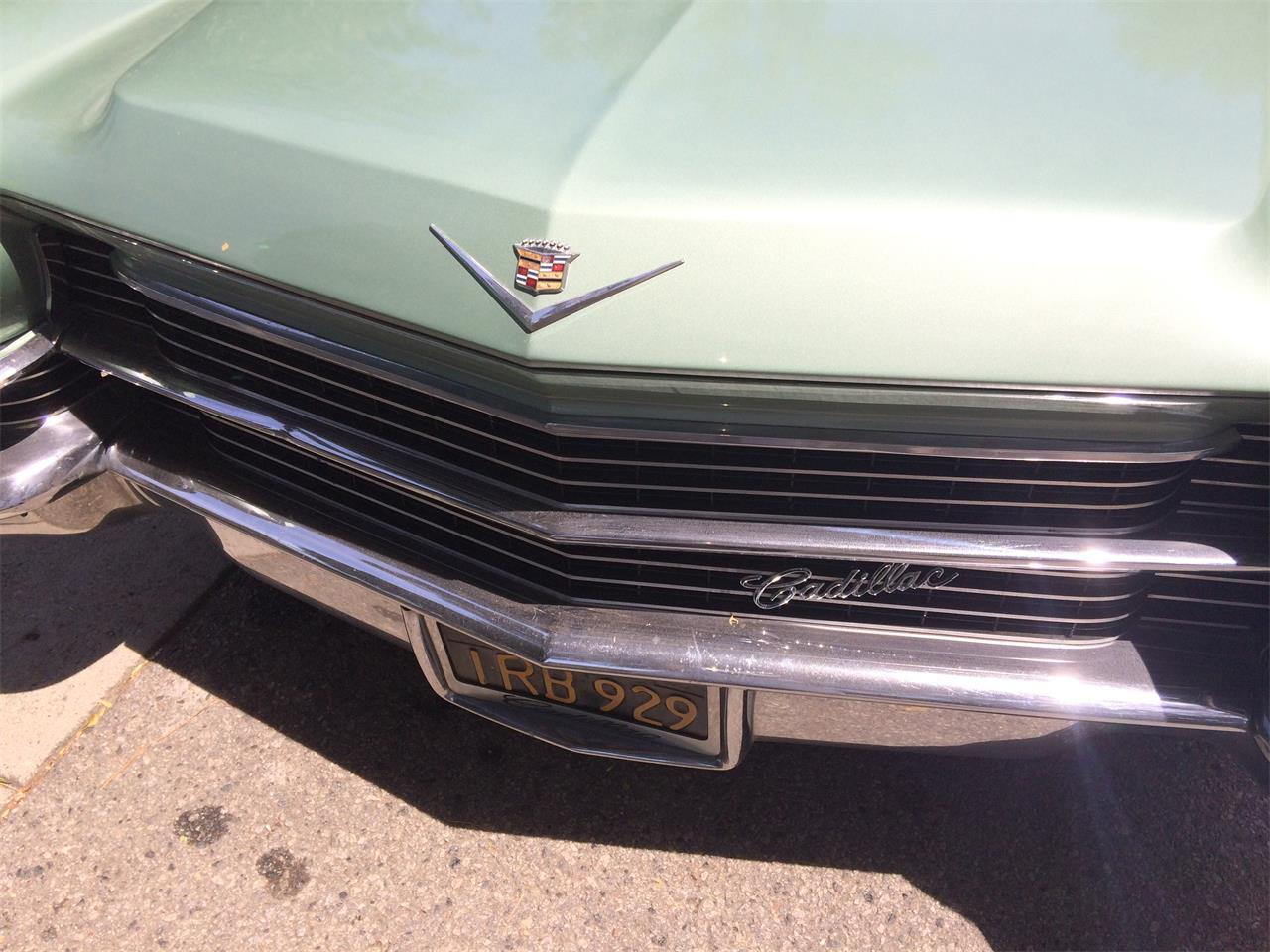 Large Picture of 1963 DeVille located in California - $12,000.00 Offered by a Private Seller - PXA3
